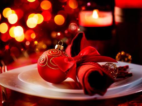 Les Aliments de Noël qui nous veulent du bien