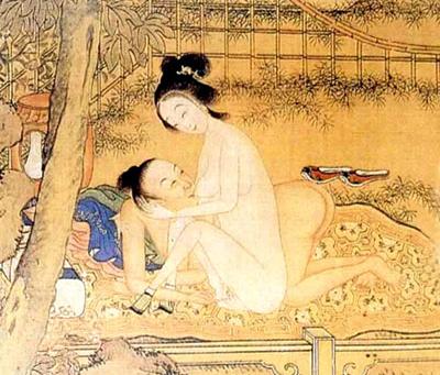 Sexualité, Plaisir & Médecine chinoise
