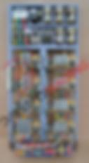 Панель, крановая, панель крановая, ТСД, ТСД-250, панель крановая ТСД-250, крановая панель , крановая панель ТСД-250, магнитный контроллер ТСД-250.