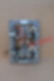 Панель, панель крановая, ТР, ТР-160, панель крановая ТР-160, крановая панель , крановая панель ТР-160, магнитный контроллер ТР-160.