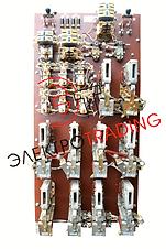 """ООО ПКФ """"ЭлектроТрейдинг"""", буфер БР, панель крановая, накладка тормозная, фланец для буфера, вибратор, гидротолкатель, контактор, контроллер, пускатель магнитный, реле, разъединитель, трансформатор, токоприемник, электродвигатель, электромагнит, тормоз."""