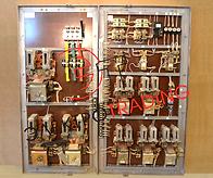 Панель, крановая, панель крановая, КС, КС-250, панель крановая КС-250, крановая панель, крановая панель КС, крановая панель КС-250, магнитный контроллер КС-250.