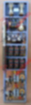 Крановая, панель, крановая панель, ДТА,  ДТА-162, крановая панель ДТА-162, панель крановая , панель крановая ДТА-162, магнитный контроллер ДТА-162.