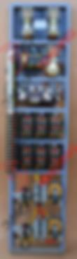Крановая, панель, крановая панель, ДТА, ДТА-160, крановая панель ДТА-160, панель крановая , панель крановая ДТА-160, магнитный контроллер ДТА-160.