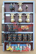Панель, крановая, панель ТСД, панель ТСД-60, крановая панель, ТСД, ТСД-60, панель крановая ТСД-60, крановая панель , крановая панель ТСД-60, магнитный контроллер ТСД-60.