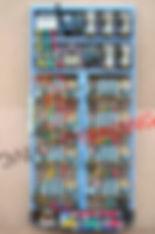 Панель, крановая, панель крановая, панель ТСД, панель ТСД-160, ТСД, ТСД-160, панель крановая ТСД-160, крановая панель , крановая панель ТСД-160, магнитный контроллер ТСД-160.