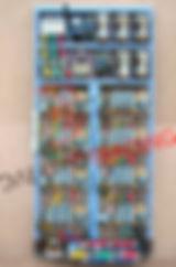 Панель, крановая, панель крановая, ТСД, ТСД-160, панель ТСД, панель ТСД-160, панель крановая ТСД-160, крановая панель , крановая панель ТСД-160, магнитный контроллер ТСД-160.