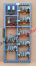 Панель крановая, панель крановая, ТСА, ТСА-161, панель крановая ТСА-161, крановая панель , крановая панель ТСА-161, магнитный контроллер ТСА-161.