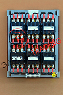 Крановая, панель, крановая панель, ДТА,  ДТА-161, крановая панель ДТА-161, панель крановая , панель крановая ДТА-161, магнитный контроллер ДТА-161.