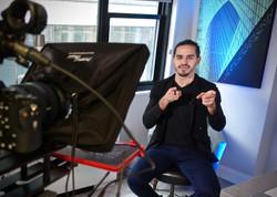 Jonathan - Camera/Editor