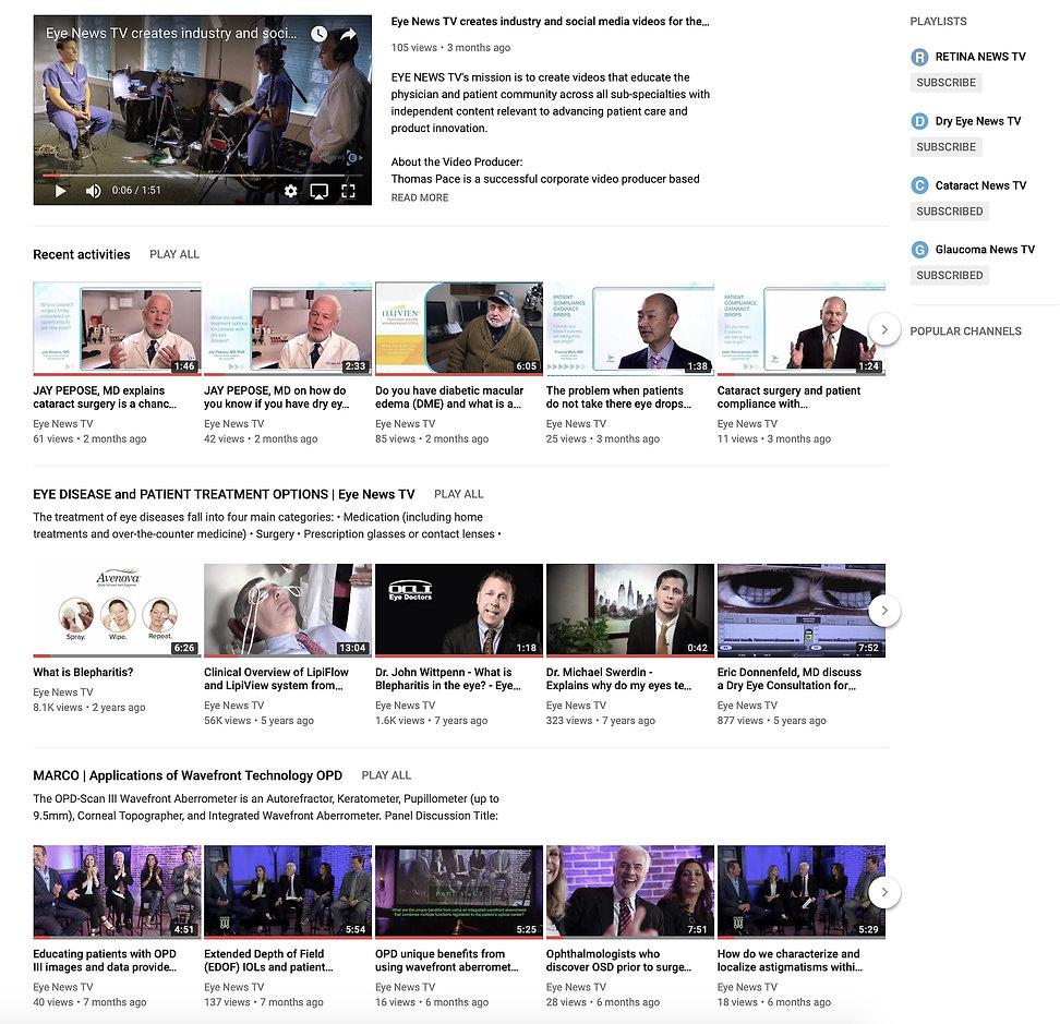 eye news tv