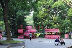 Art vs Art at Shanghai MOCA
