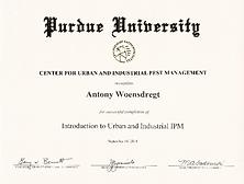 Tony Woensdregt Purdue Univ.