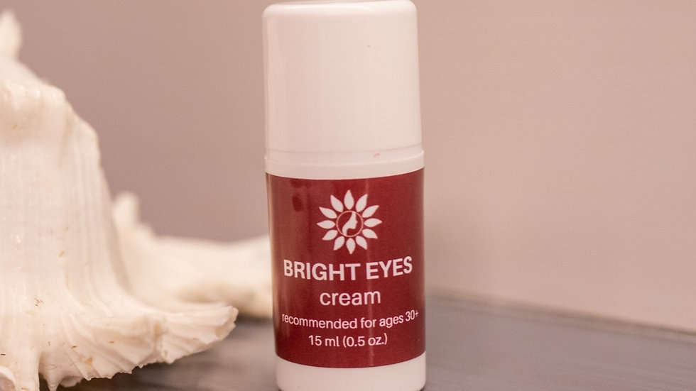 Bright Eyes Cream
