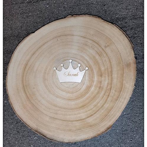 Marque place couronne
