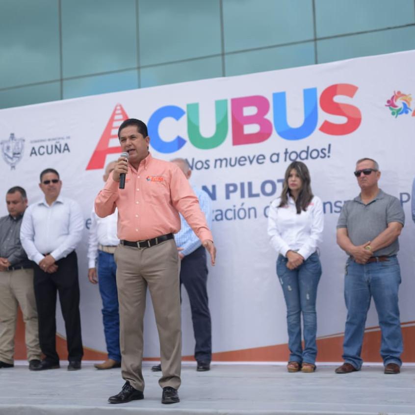 ACUBUS-8