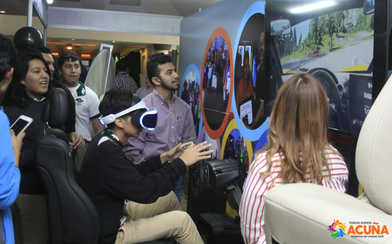 INAUGURAN EXPO INDUSTRIAL-9