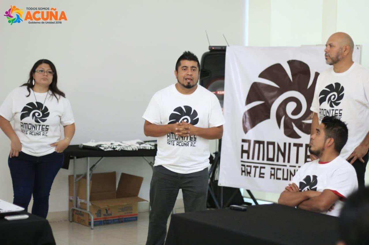 AMONITES-1