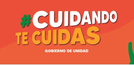 INTENSIFICAN LAS CAMPAÑAS DEL USO DE CUBREBOCAS Y  SANA DISTANCIA EN EL COMERCIO LOCAL.