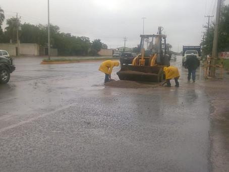 ACUÑA CON CLIMA DE TRANQUILIDAD Y CALMA: ALCALDE  ROBERTO DE LOS SANTOS.