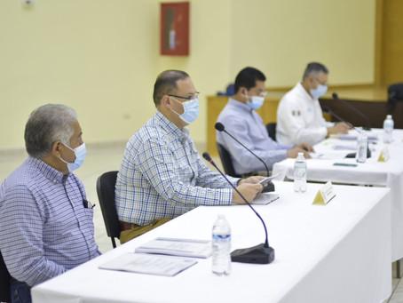 POR MAYORÍA APRUEBA EL CABILDO, ANTEPROYECTO DE LEY DE INGRESOS,PRESUPUESTO DE INGRESOS Y DE EGRESO