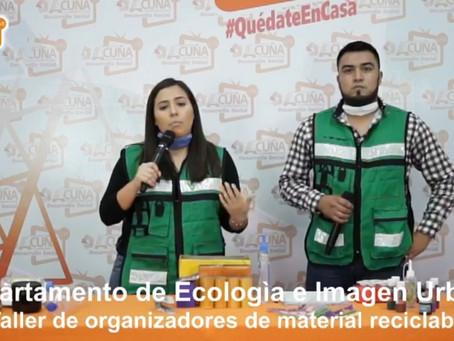 SEGUIRÁN TRANSMISIONES DESDE PRESIDENCIA MUNICIPAL  DEL PROGRAMA LIVE TV.