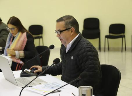 SIMAS CON INTERESANTES PROYECTOS PARA ACUÑA EN 2021