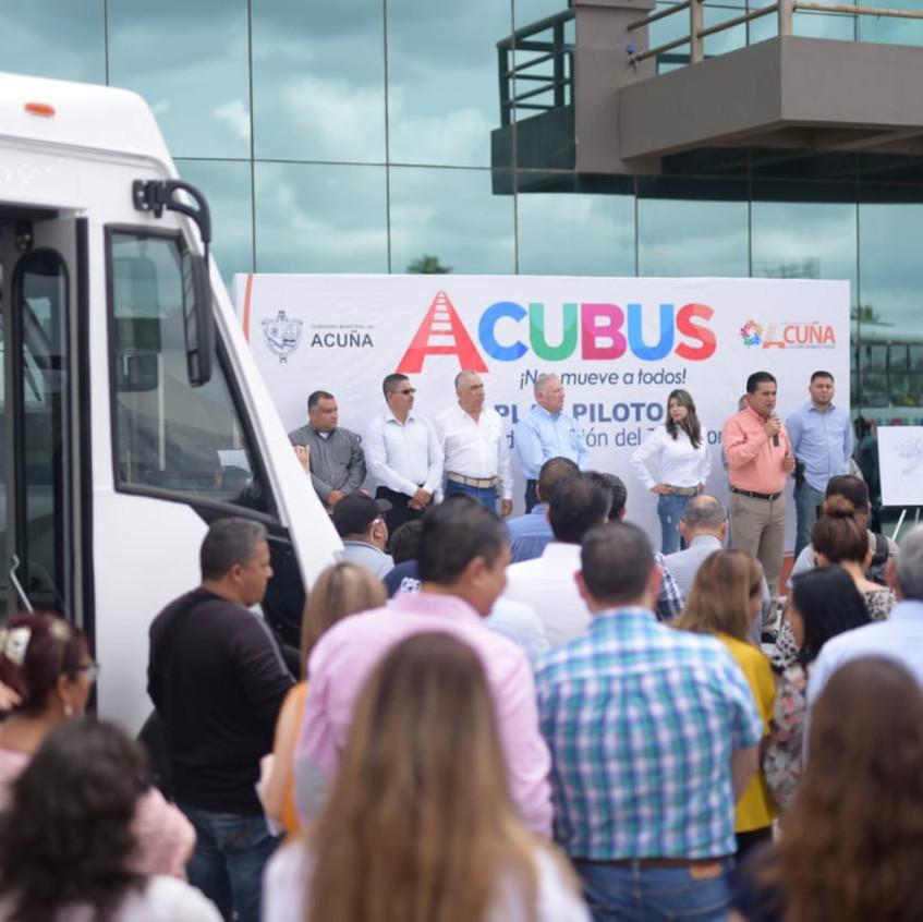 ACUBUS-9