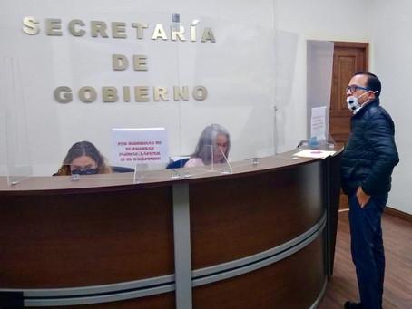 INICIA PERÍODO DE ENTREGA DE BASES Y CONVOCATORIA PARA LA LICITACIÓN DEL SERVICIO PÚBLICO DE GRÚAS
