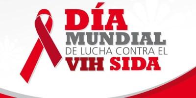 CON CONFERENCIA Y PRUEBA RÁPIDA, VIVIRÁ ACUÑA EL DÍA MUNDIAL DE  LUCHA CONTRA EL VIH SIDA.