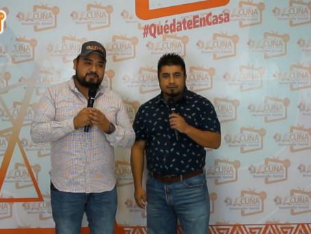 PARA MANTENER CERCANÍA CON LOS CIUDADANOS LANZAN  PROGRAMA PILOTO LIVE TV.