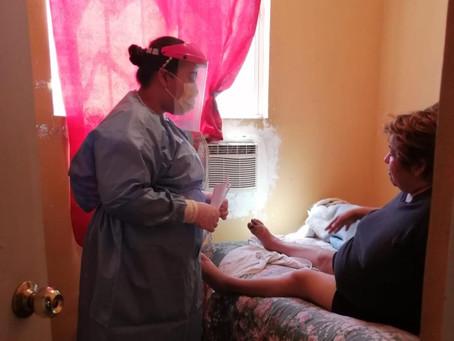 SIGUE VIGENTE EL PROGRAMA DE SUBSIDIO DE CUADRO BÁSICO DE MEDICAMENTOS Y ATENCIÓN MÉDICA