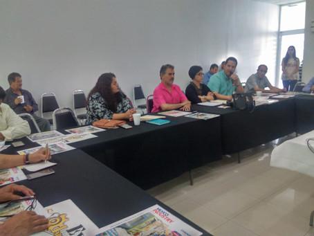 BUSCAN INVOLUCRAR A ESTUDIANTES EN LA  EXPO INDUSTRIAL Y PROVEEDORES ACUÑA 2018