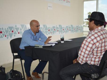 CONSULADO DE LOS EUA EN CIUDAD JUÁREZ ATENDIÓ A POSIBLES BENEFICIARIOS DEL SEGURO SOCIAL AMERICANO.