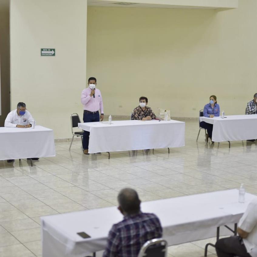 INTEGRAN CONSEJO DE TRANSPARENCIA-1