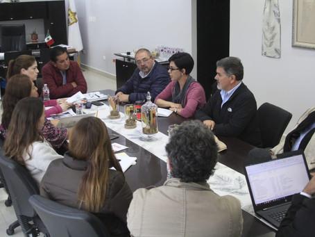 PREPARAN LA VIGÉSIMO PRIMERA CONFERENCIA DE LA ALIANZA PORTS TO PLAIN QUE SE REALIZARÁ EN DEL RÍO Y