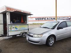 INVITAN A CUMPLIR CON EL TRÁMITE DE VERIFICACIÓN DE VEHICULOS AUTOMOTORES.