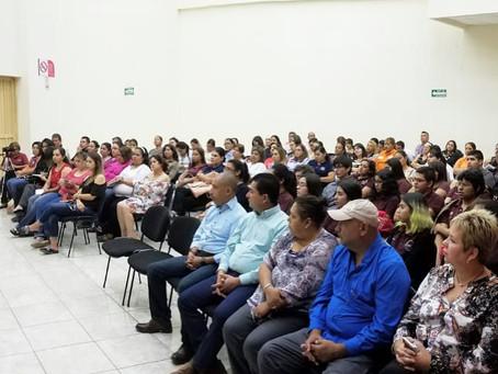 SE COMPROMETE ALCALDE A POSIBILITAR LA ATENCIÓN DE PERSONAS AUTISTAS.