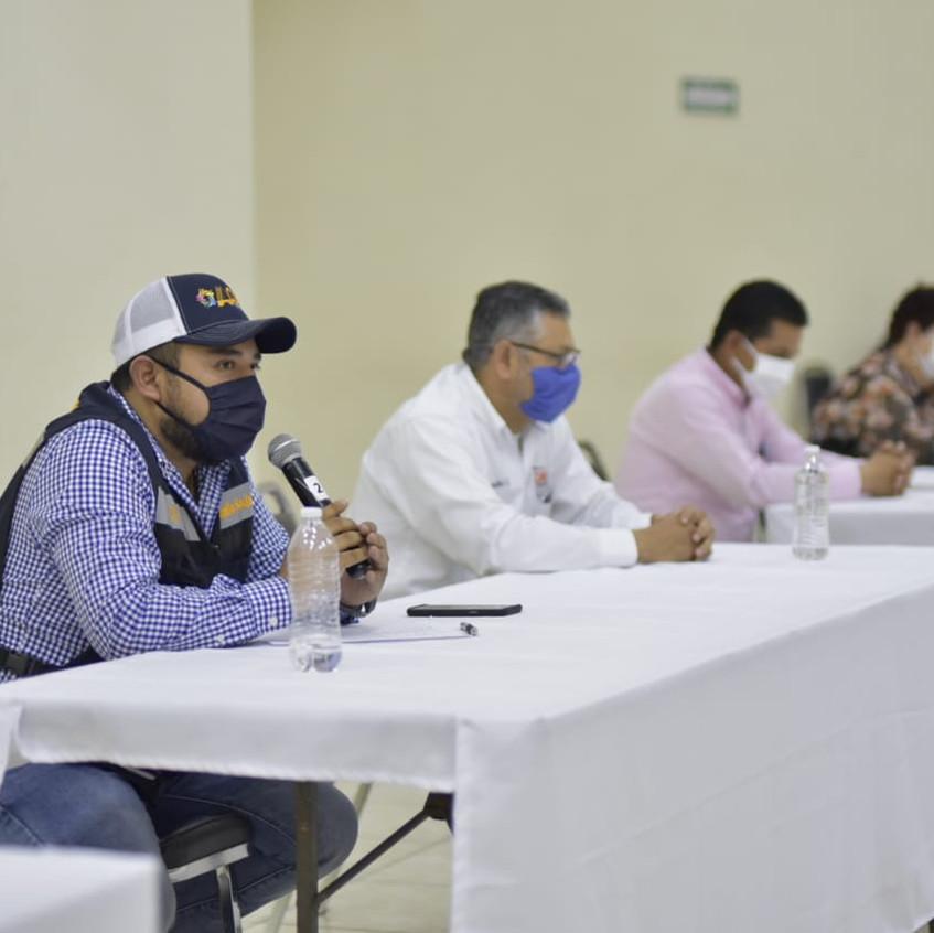 INTEGRAN CONSEJO DE TRANSPARENCIA-5