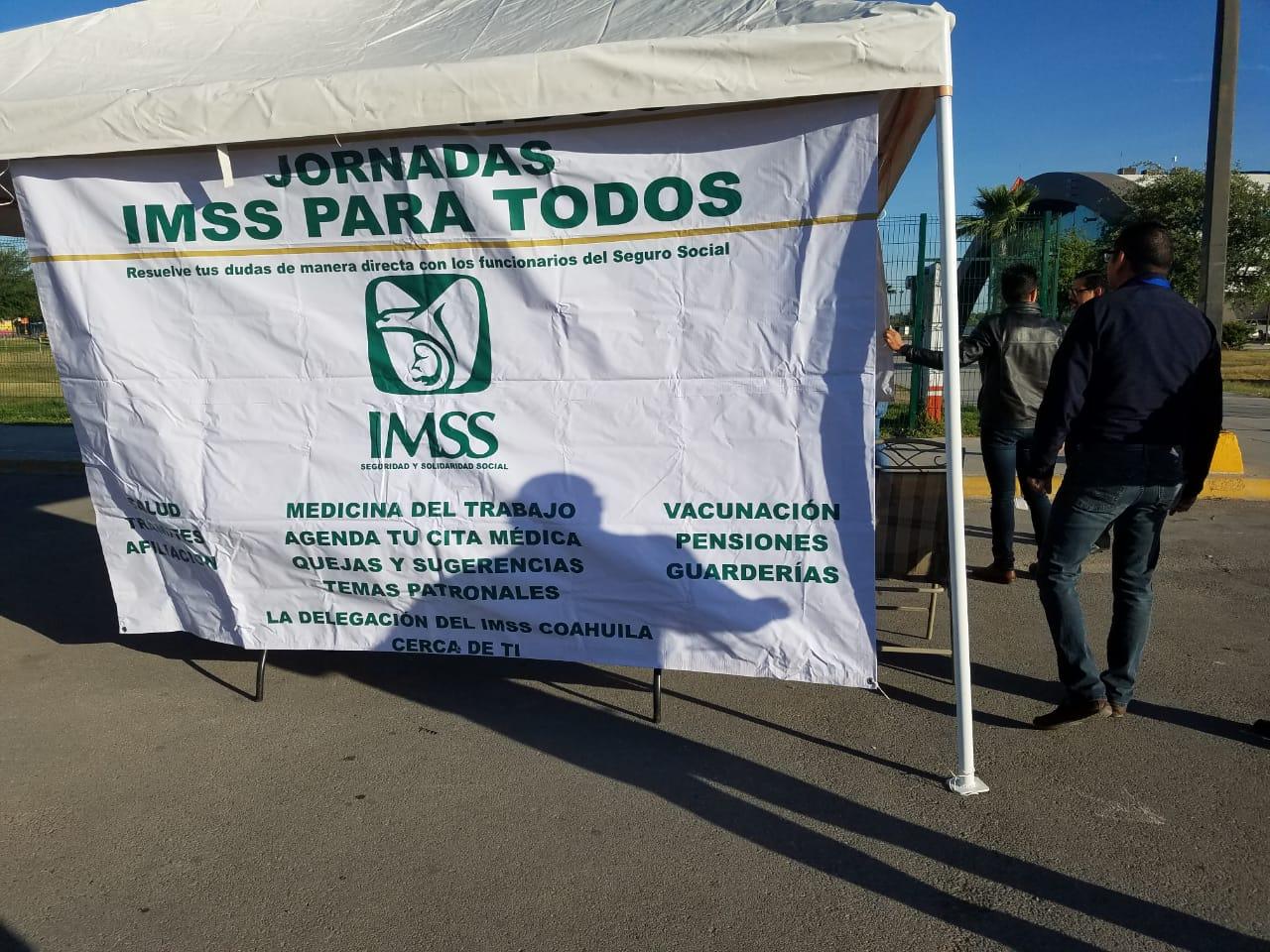 JORNADAS IMSS-12