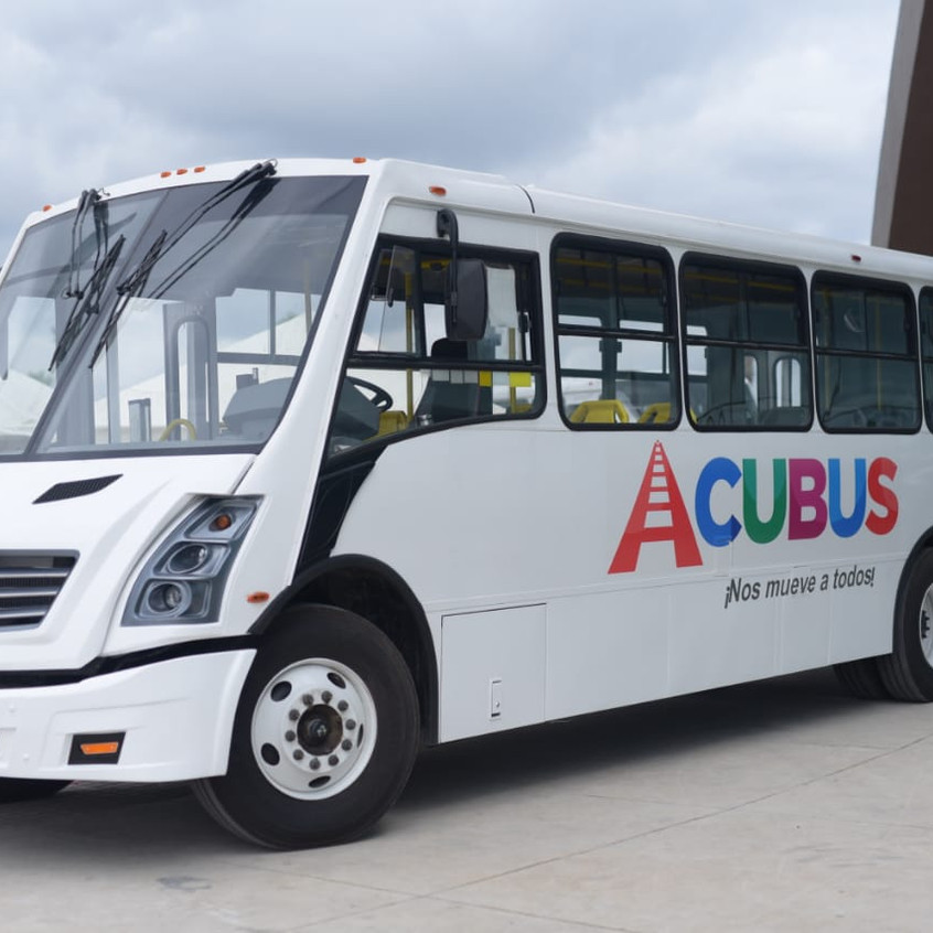 ACUBUS-1