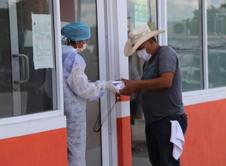 SIGUE ATENCIÓN MÉDICA Y SUBSIDIO DE MEDICAMENTO EN CONSULTORIOS DE LOS CENTROS COMUNITARIOS