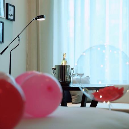 ONLY US 浪漫客房用餐專案