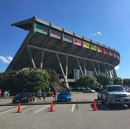 The Diamond Baseball Stadium