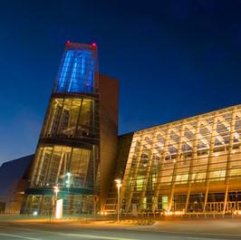 Virginia Beach Convention Center