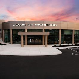 Lexus of Richmond
