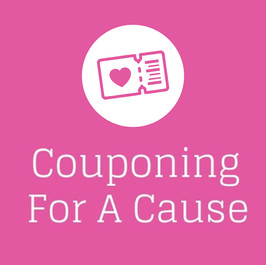 Couponing For A Cause