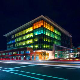 UVA Children's Hospital
