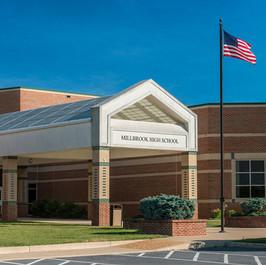 Millbrook High School FBLA