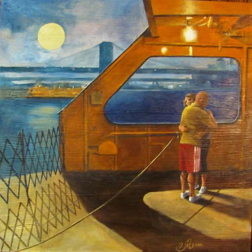 Staten Island Ferry Lovers
